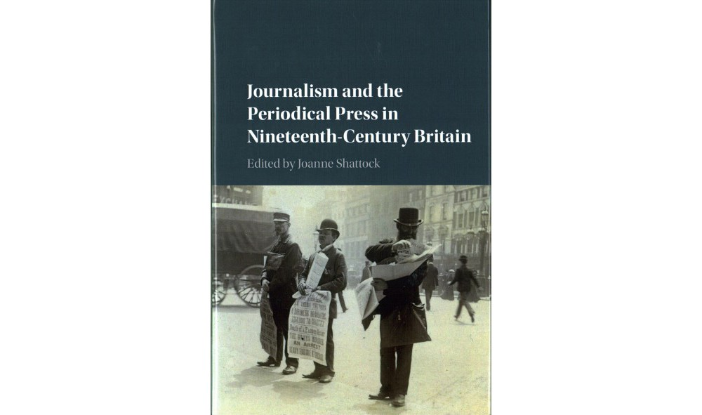Journalism and the Periodical Press in Nineteenth-Century...