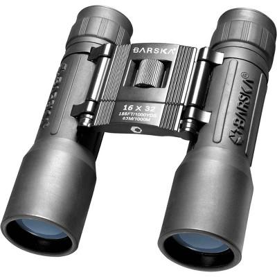 Barska 16x32mm Binoculars - Lucid Blue