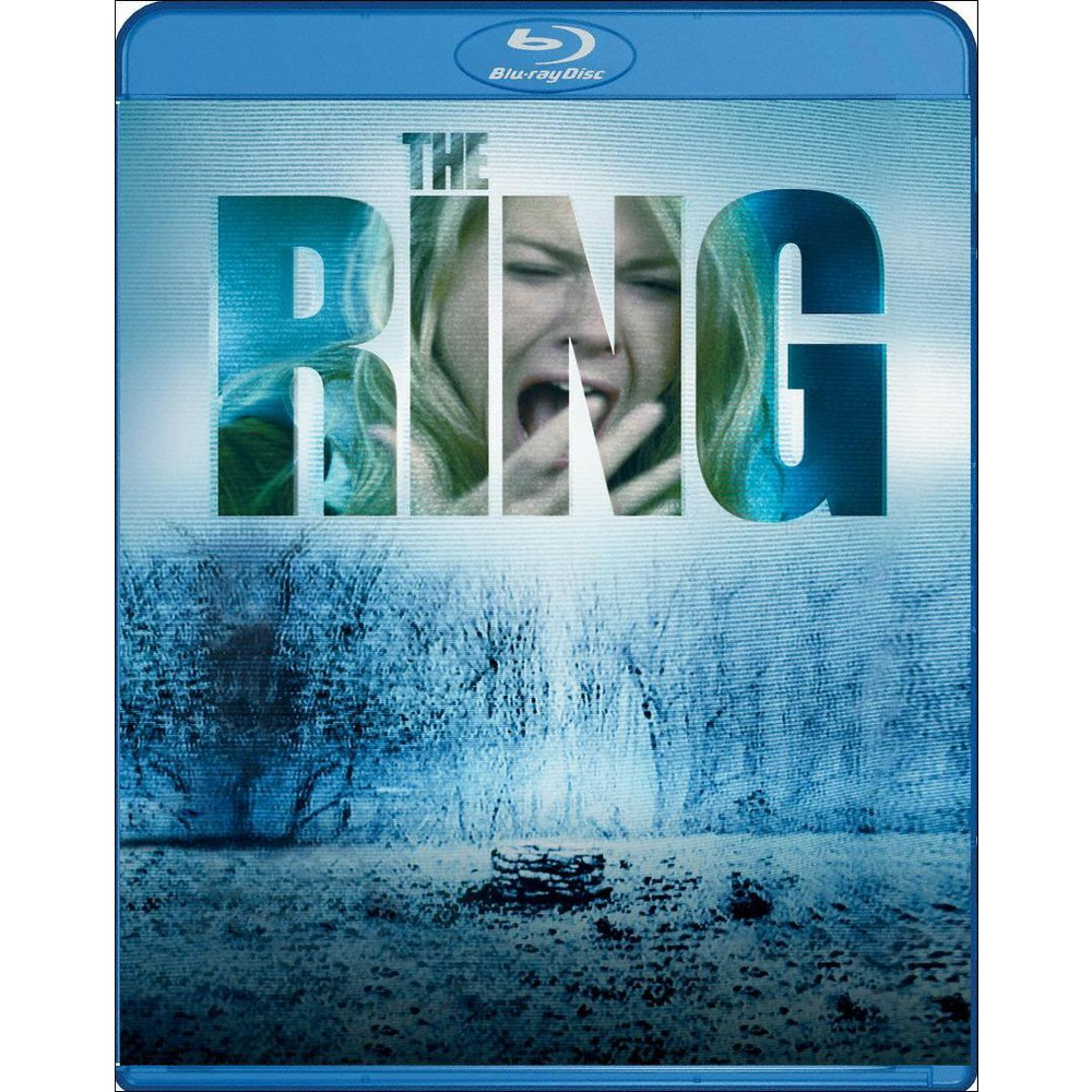 The Ring (Blu-ray), Movies