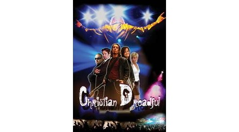 Christian Dreadful (DVD) - image 1 of 1
