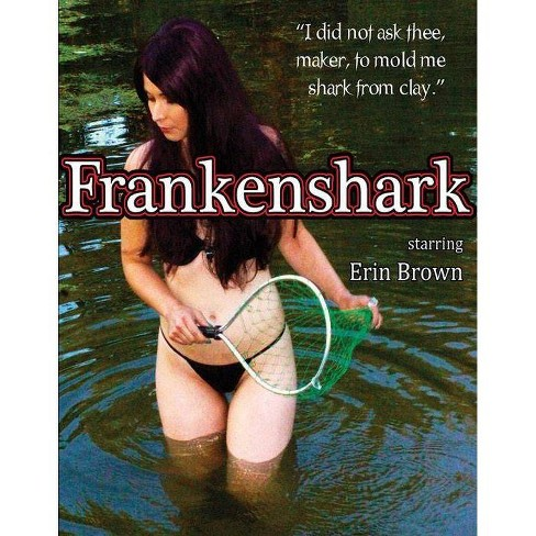 Frankenshark (Blu-ray) - image 1 of 1