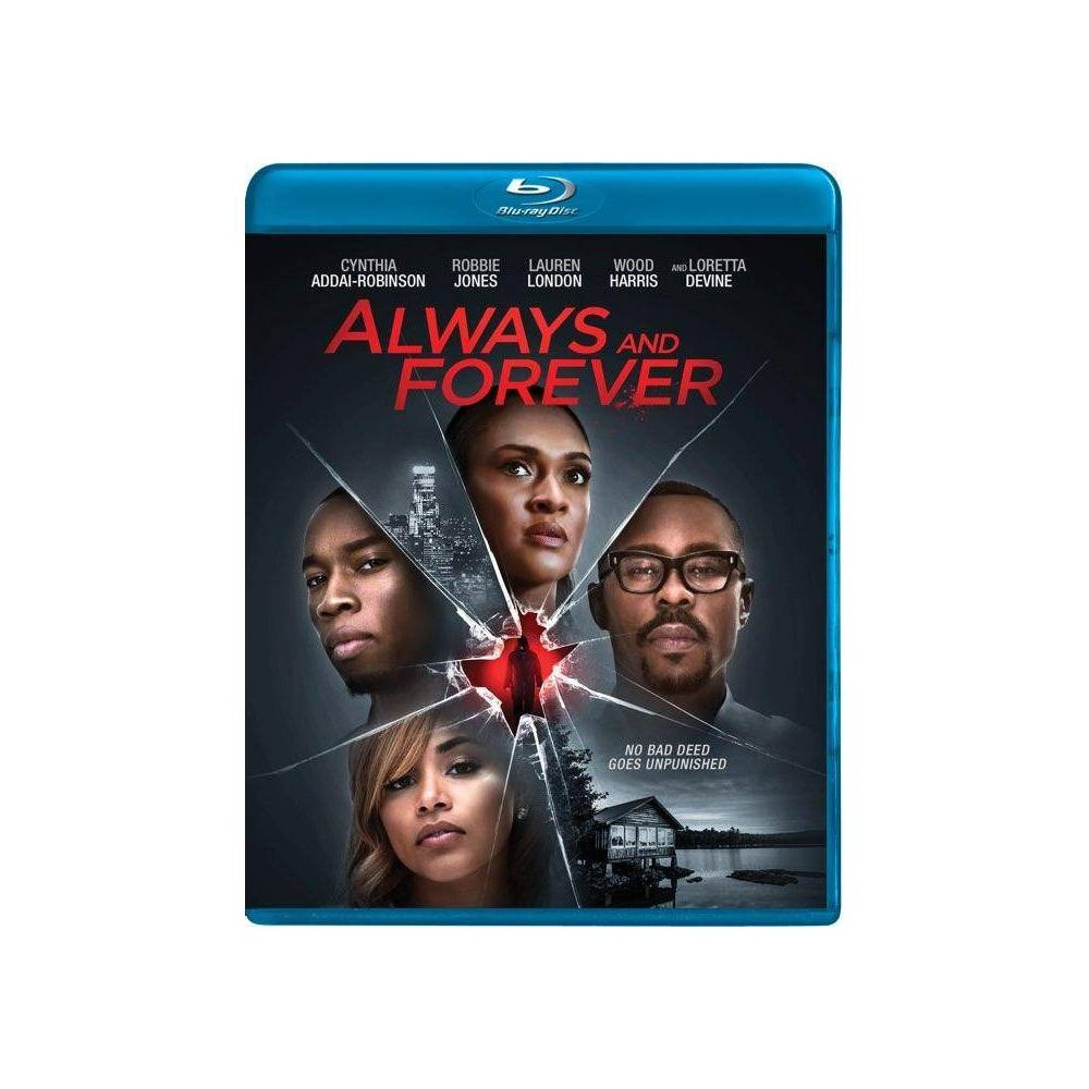 Always And Forever Blu Ray 2021