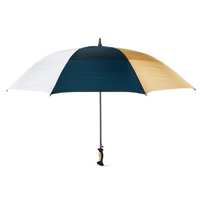 ShedRain Air Vent Golf Umbrella - Navy