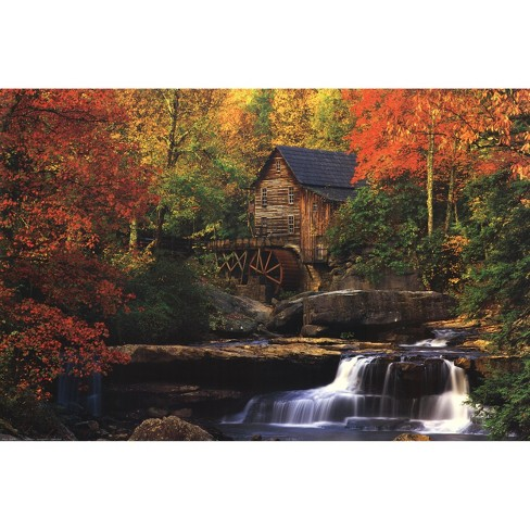Art.com - The Old Mill - image 1 of 2