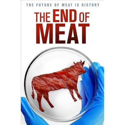 The End of Meat (DVD) - image 1 of 1