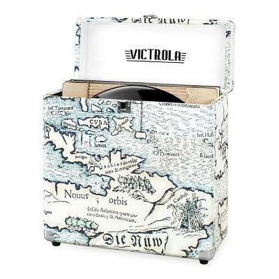 Victrola Storage Case for Vinyl Turntable Records