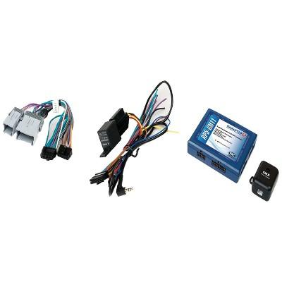 PAC Radio Replacement Interface PACRP5GM11
