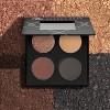 Makeup Geek Eyeshadow Palette Four Full Size Pans Caramel Coffee Nude/Grey - 7.2g - image 2 of 4