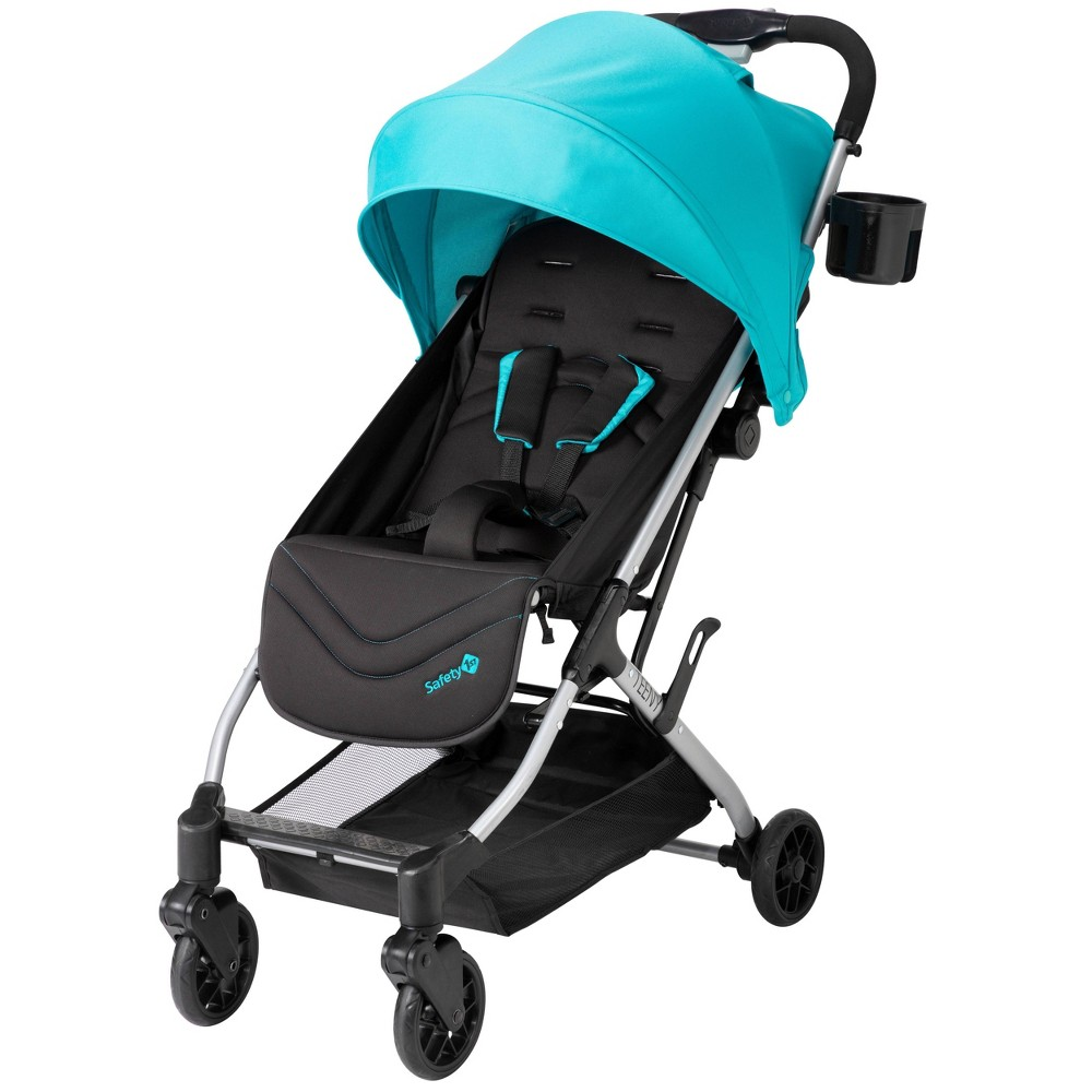 Image of Safety 1st Teeny Ultra Compact Stroller - Bahama Breeze