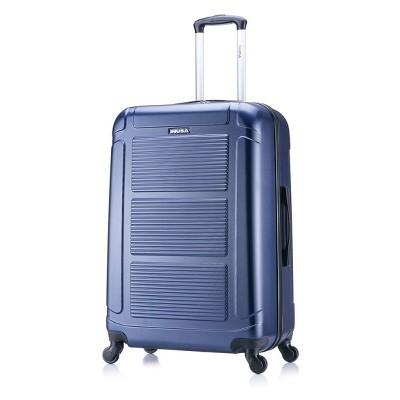 InUSA Pilot 28  Hardside Spinner Suitcase - Navy Blue