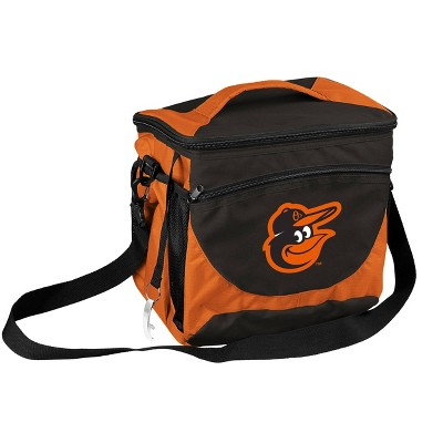 MLB Baltimore Orioles Logo Brands 24 Can Cooler - 32qt