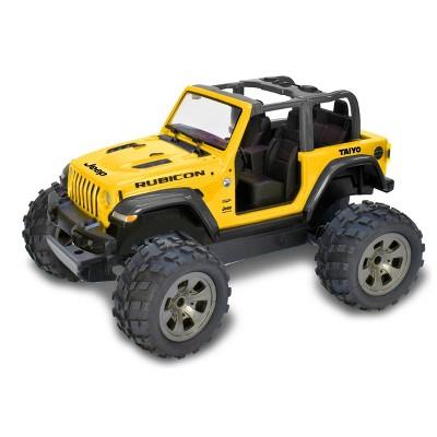 Taiyo  RC 1/22 Scale Jeep Wrangler Rubicon