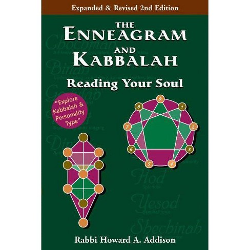 The Enneagram and Kabbalah (2nd Edition) - 2 Edition by  Howard A Addison (Paperback) - image 1 of 1