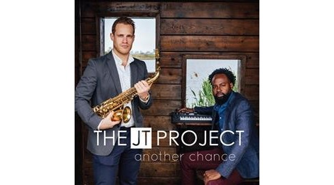 Jt Project - Another Chance (CD) - image 1 of 1