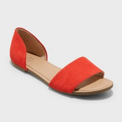 Women's Keira Two Piece Slide Sandals - A New Day™