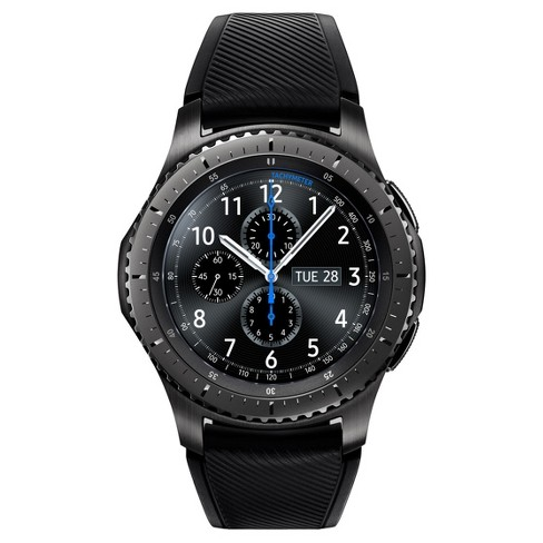 Image result for samsung gear s3 frontier smartwatch
