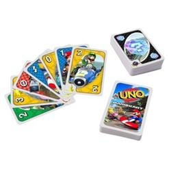 UNO Mario Kart Card Game, Card Games
