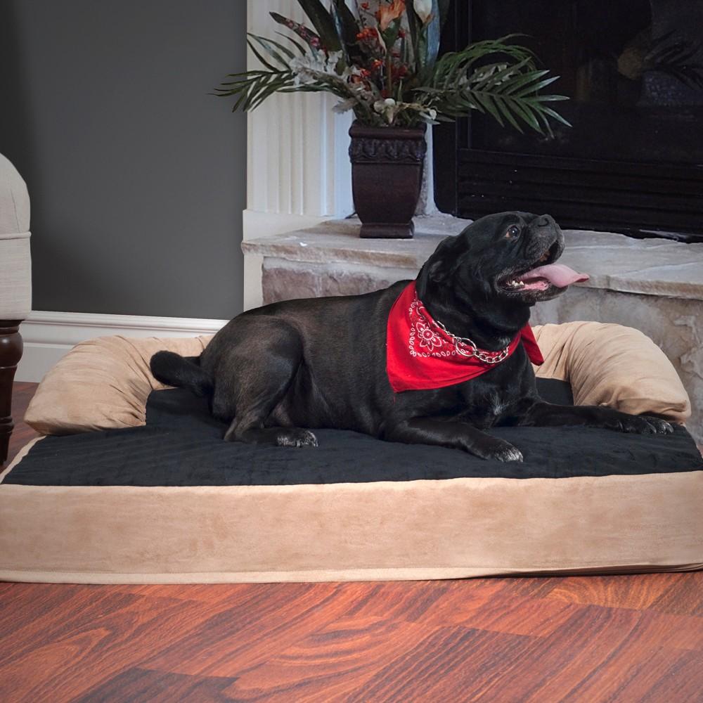 Petmaker Orthopedic Memory Foam Pet Bed Xl