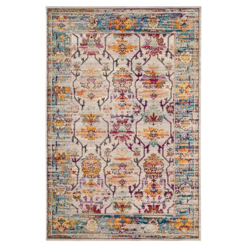 Jemma Loomed Rug - Safavieh - image 1 of 2