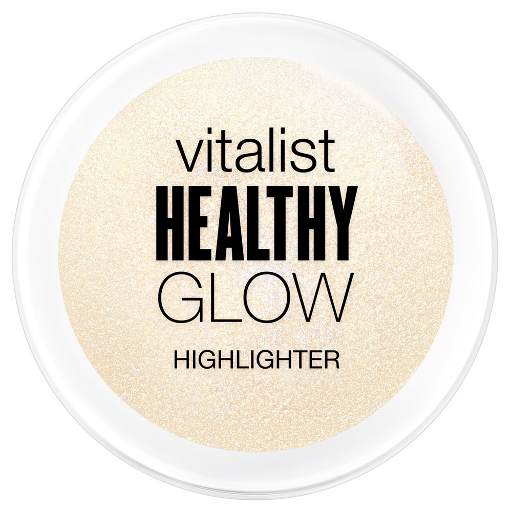 Covergirl Vitalist Healthy Glow Highligher 2 Starshine