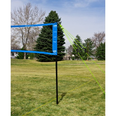 Park & Sun Sports® Youth Volleyball Set with Multiple Height Settings