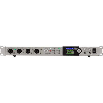 Steinberg AXR4T 32-bit Premium Thunderbolt 2 Audio Interface
