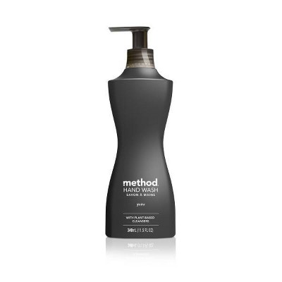 Hand Soap: Method Hand Wash
