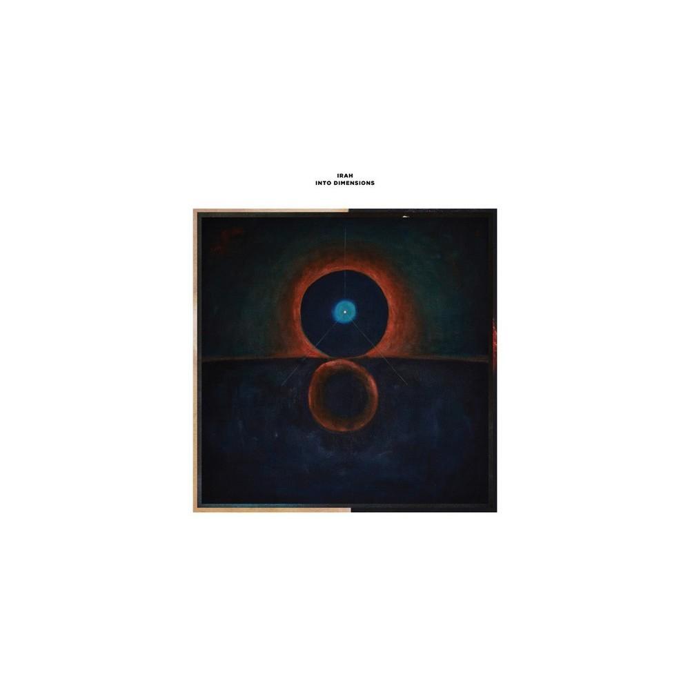 Irah - Into Dimensions (Vinyl)