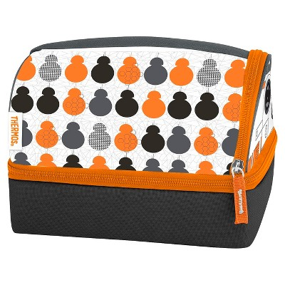 Thermos Star Wars® BB-8 Lunch Box with Container – Target