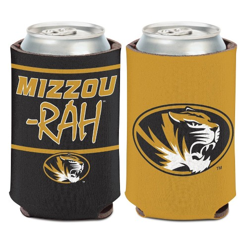 NCAA Missouri Tigers Slogan Can Cooler - image 1 of 1