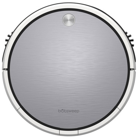 bObsweep Pro Robot Vacuum - Silver - image 1 of 4