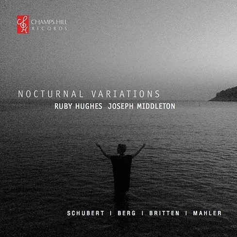 Ruby hughes - Nocturnal variations (CD) - image 1 of 1