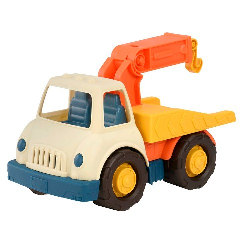 Wonder Wheels Tow Truck - image 1 of 2