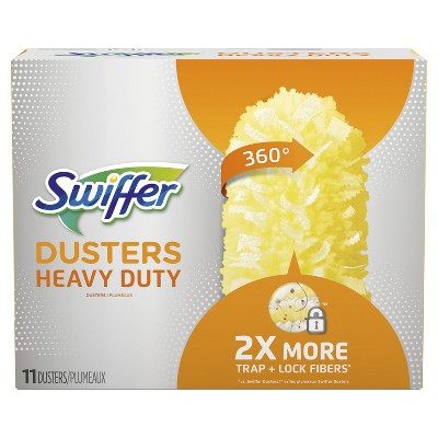 Swiffer Dusters Heavy Duty Multi Surface Refills - 11ct