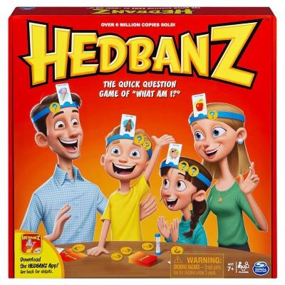 Hedbanz Original Game