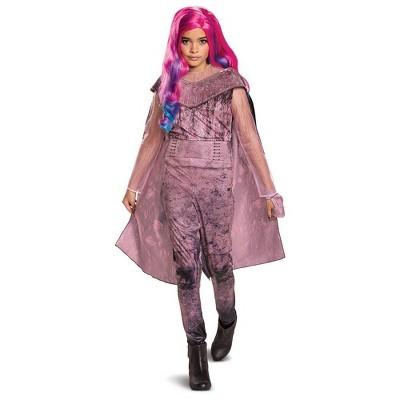 Kids' Disney Descendants Audrey Halloween Costume Jumpsuit