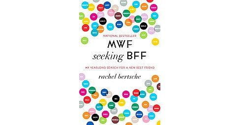 MWF Seeking BFF (Paperback) - image 1 of 1