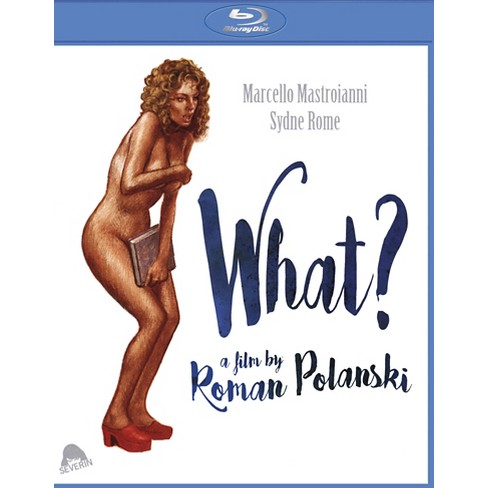 What? (Blu-ray) - image 1 of 1