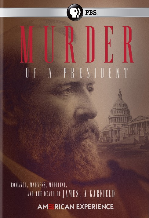 American experience:Murder of a presi (DVD) - image 1 of 1