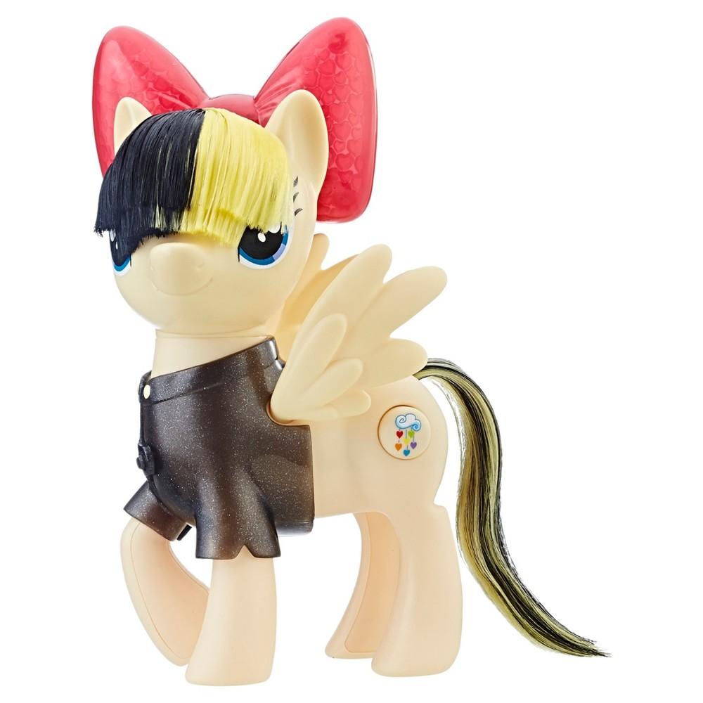 My Little Pony the Movie Singing Songbird Serenade