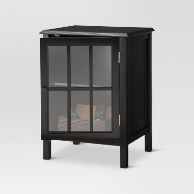 Windham One Door Accent Cabinet   Threshold™