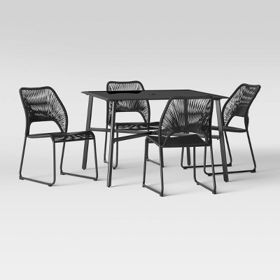 Fisher 5pc Patio Dining Set - Project 62™