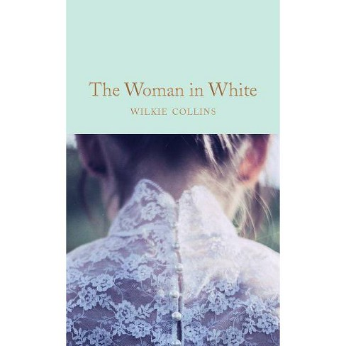 The woman in white hardcover