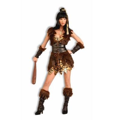 Forum Novelties Women's Cavegirl Cutie Costume