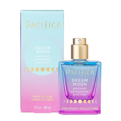 Pacifica Spray Perfume - 1 fl oz