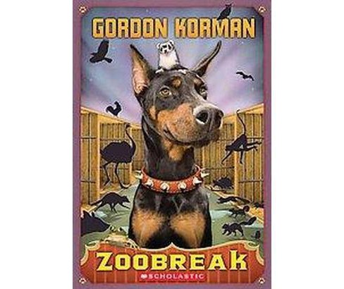 Zoobreak (Reprint) (Paperback) - image 1 of 1