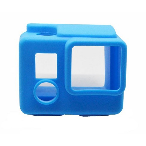 Urban Factory Silicone Cover for GoPro Cameras - Blue (VV3577) - image 1 of 1