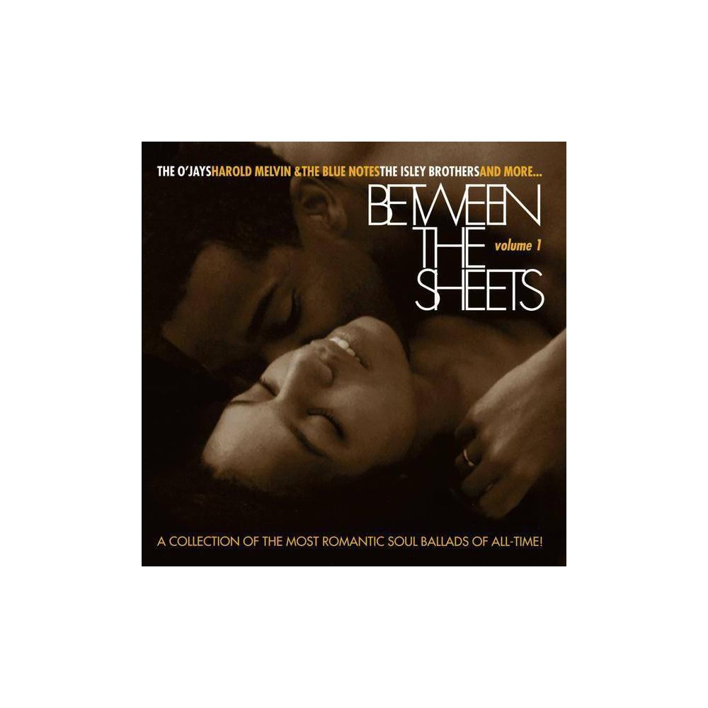 Various Artists; Bertolucci Bernardo; Reeves Keanu; Fonda Bridget; Isaak Chris; Ruicheng Ying; Wiesendanger Alex - Between The Sheets- Volume 1 Buy