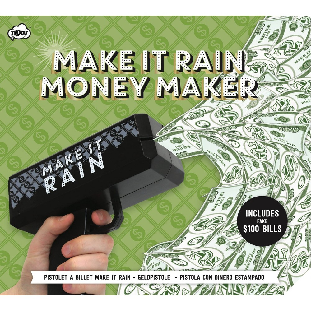 Image of Make It Rain Money Maker