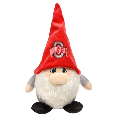 "NCAA Forever Collectibles 7"" Gnome Plush - image 1 of 2"